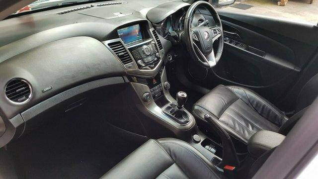 2013 Holden Cruze JH MY13 SRI V