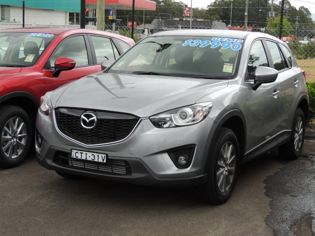 2014 mazda cx 5 my13 upgrade maxx sport 4x4. Black Bedroom Furniture Sets. Home Design Ideas