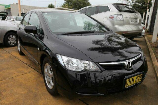 2006 Honda Civic 40 VTI-L