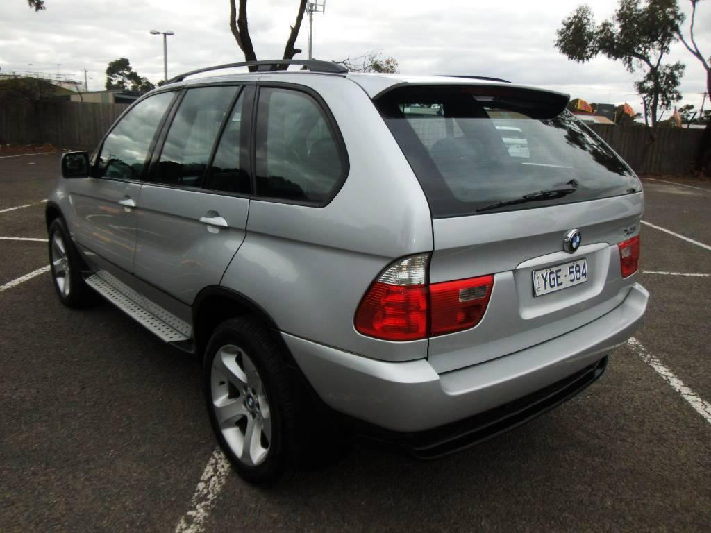 2006 bmw x5 e53 my06 upgrade 3 0d. Black Bedroom Furniture Sets. Home Design Ideas