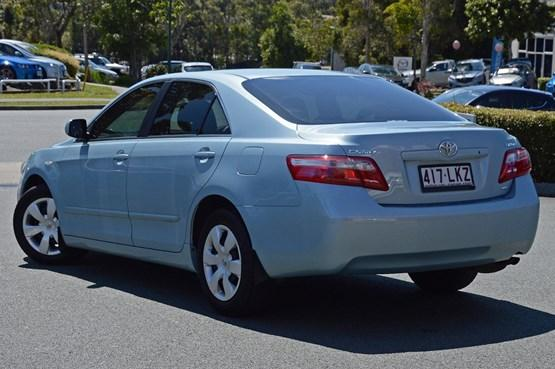 2009 Toyota Camry Acv40r Altise