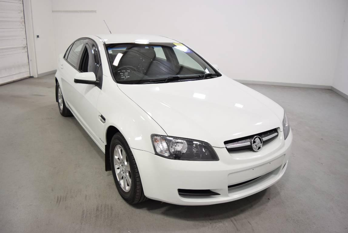 2010 holden commodore ve my10 omega
