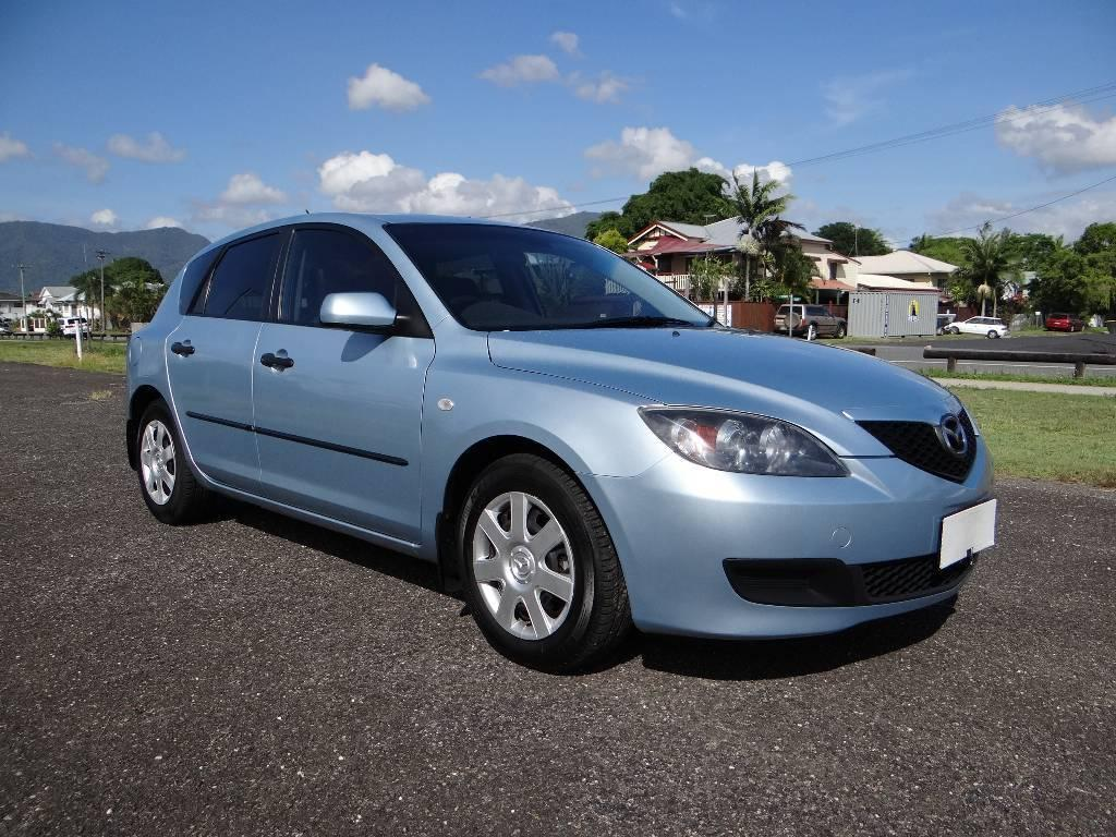 2007 mazda mazda3 bk my06 upgrade neo. Black Bedroom Furniture Sets. Home Design Ideas