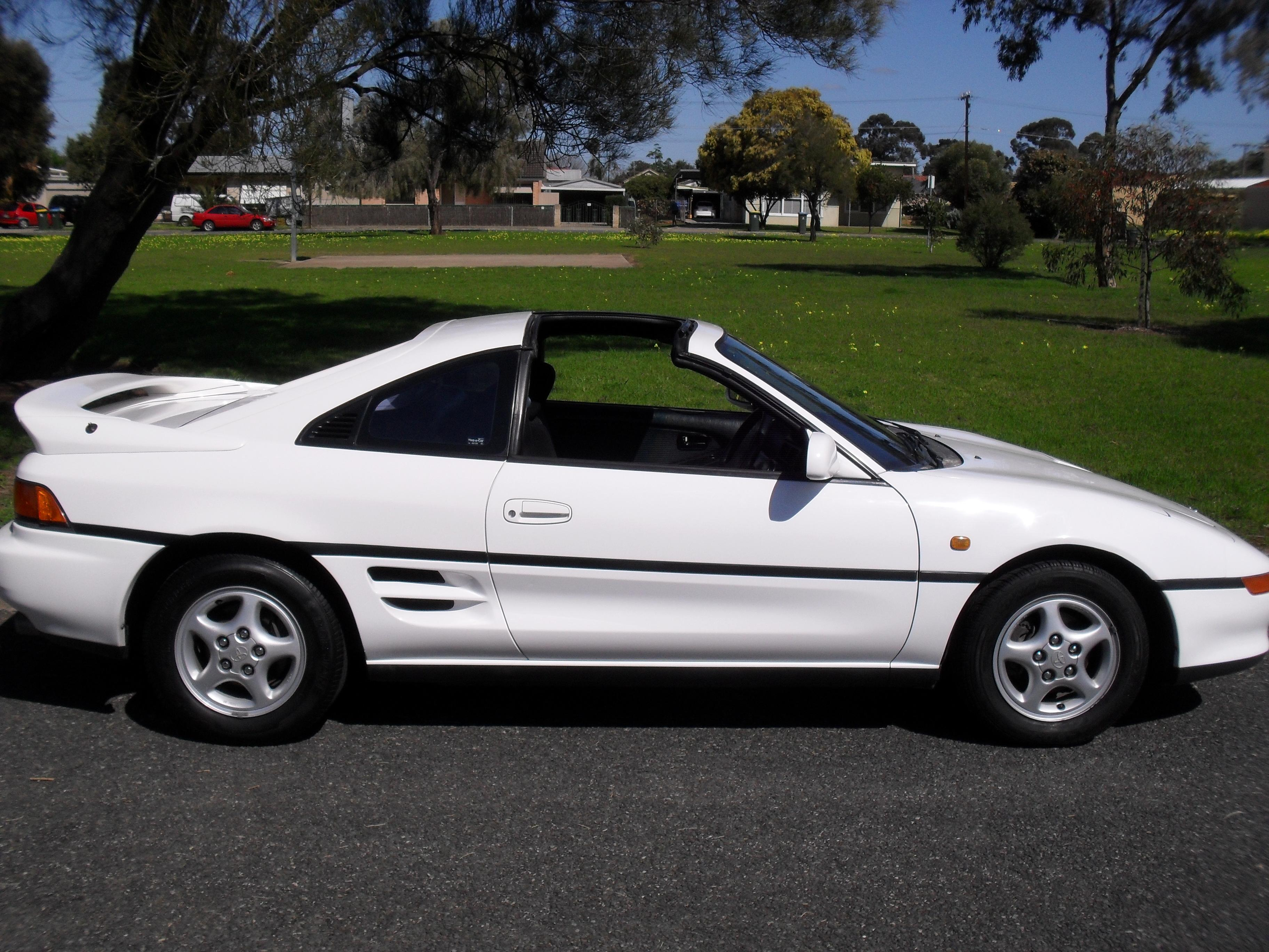 home search results 1990 toyota mr2 sw20
