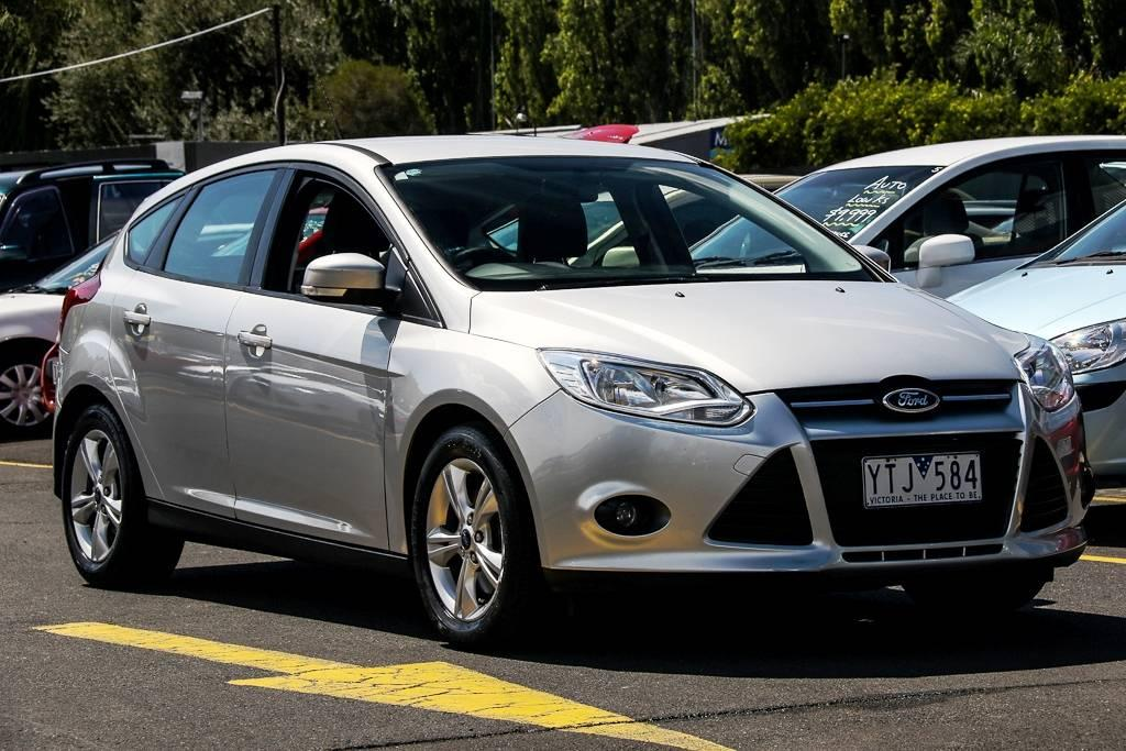 2011 Ford Focus LW TREND