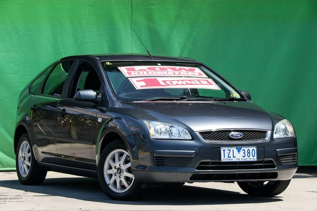 2005 Ford Focus LS CL
