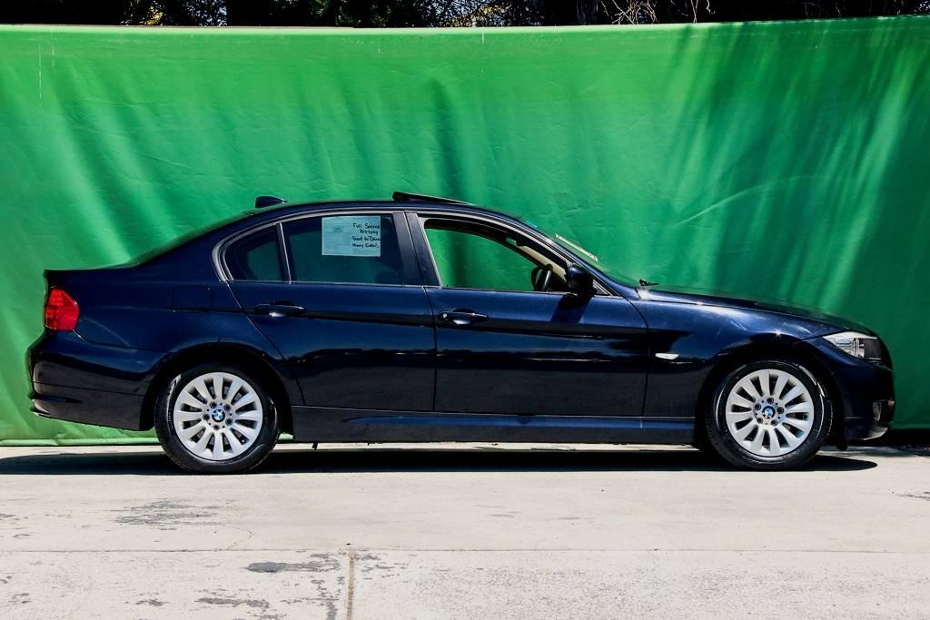2009 bmw 320i e90 my09 executive. Black Bedroom Furniture Sets. Home Design Ideas