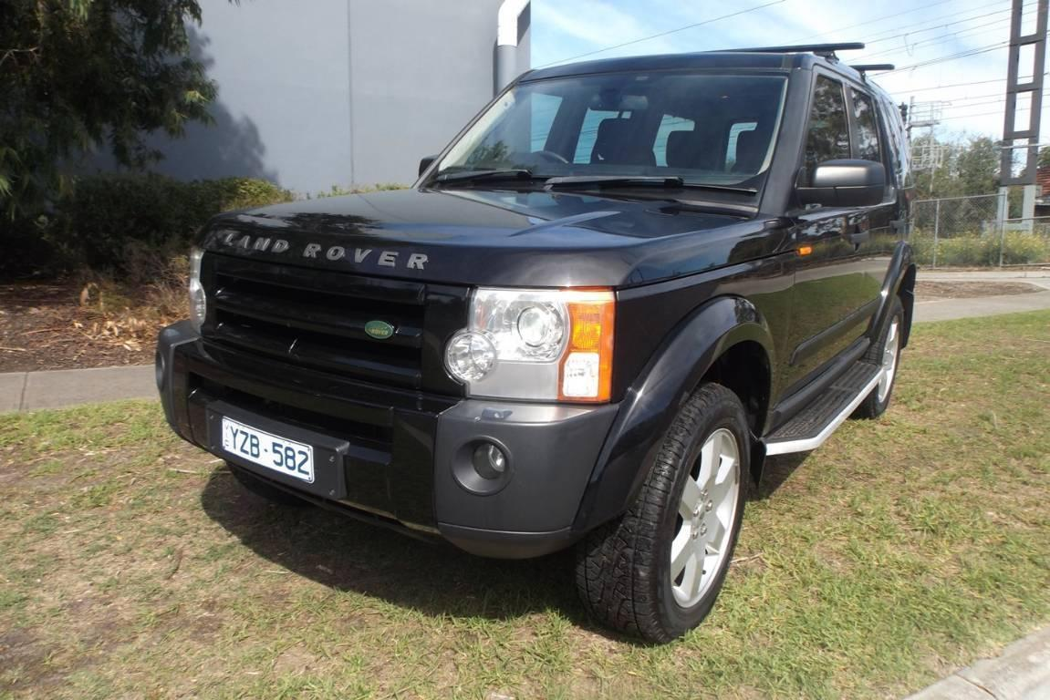 land rover discovery 3 land rover car pictures land rover discovery 3 adding safety and new. Black Bedroom Furniture Sets. Home Design Ideas