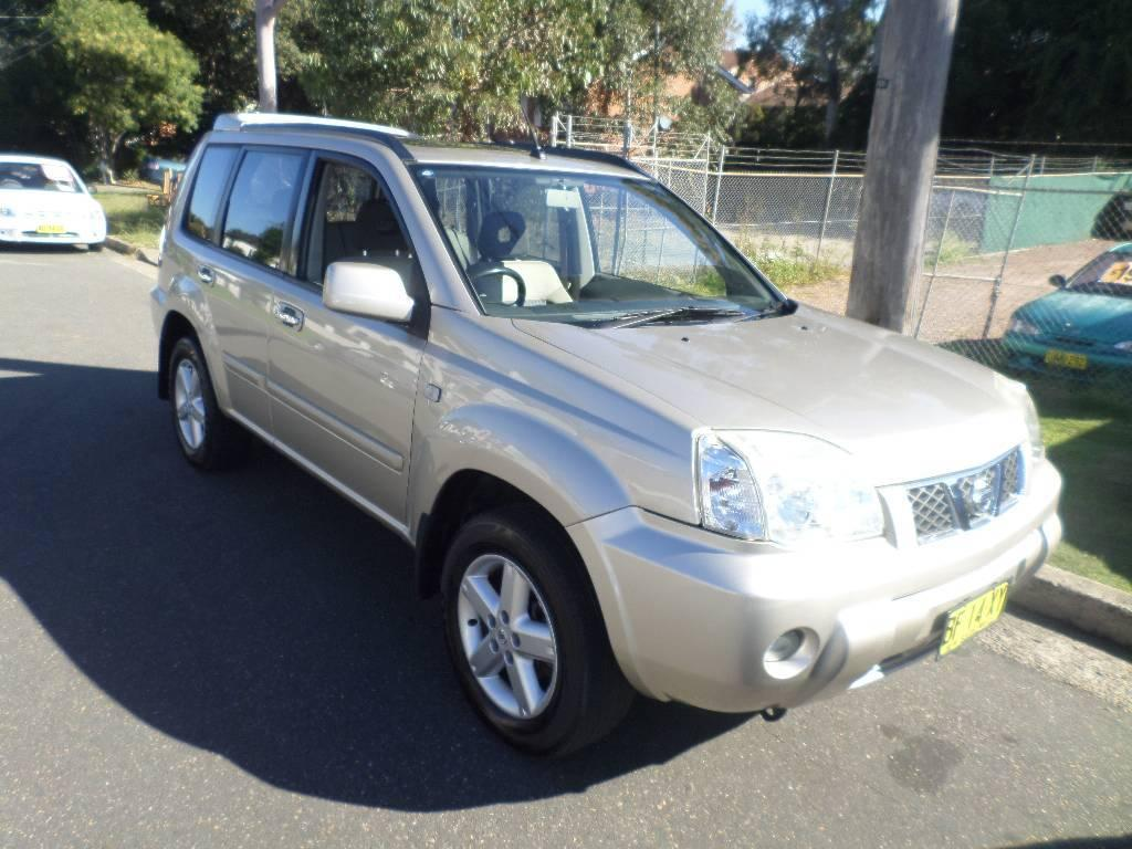 2004 nissan x trail t30 st 4x4. Black Bedroom Furniture Sets. Home Design Ideas