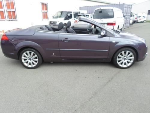 2008 Ford Focus LT COUPE-CABRIOLET