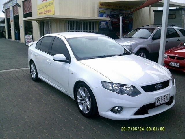 2010 Ford Falcon FG UPGRADE XR6