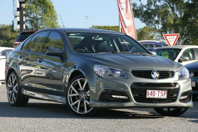 2013 Holden COMMODORE VF MY14 SV6