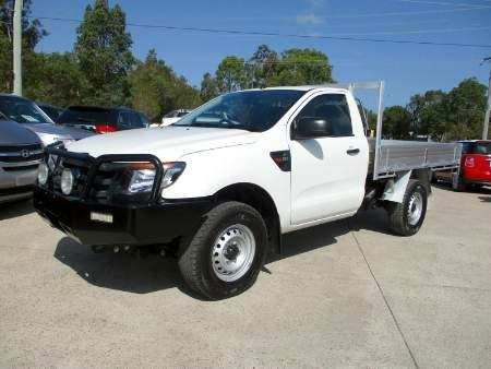 2015 Ford Ranger PX XL SINGLE CAB