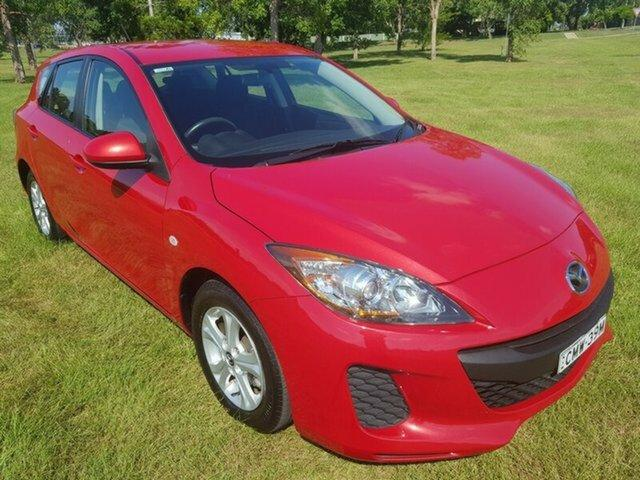 2013 Mazda 3 BL10F2 MY13 Neo Activematic