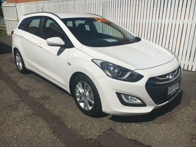 2014 Hyundai I30 GD Active Tourer