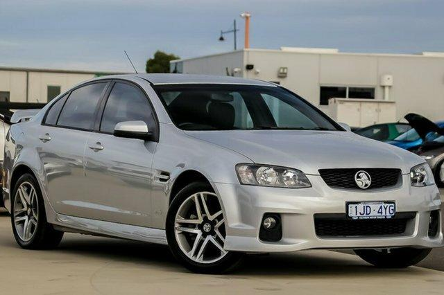 2011 Holden COMMODORE VE II SV6