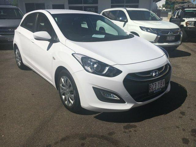 2013 Hyundai I30 GD ACTIVE