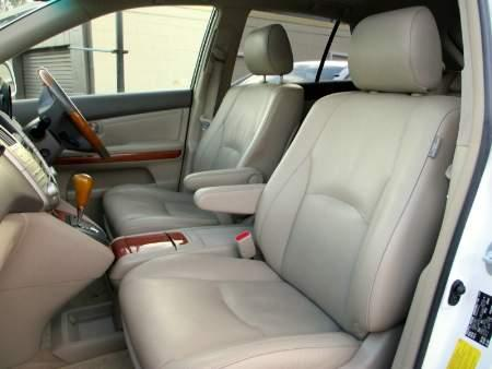2008 Lexus Rx350 GSU35R MY07 SPORTS LUXURY