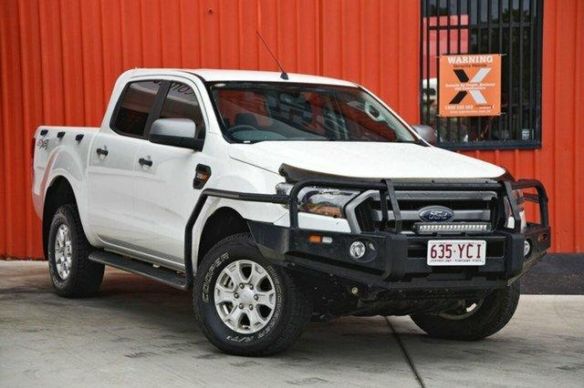 2016 Ford Ranger PX MkII XLS Double Cab