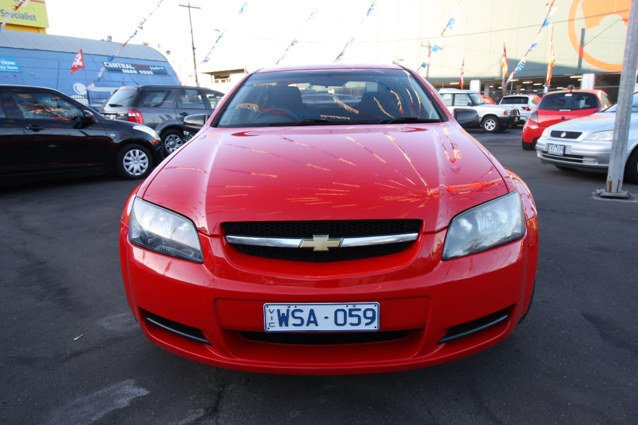 2006 Holden COMMODORE VE OMEGA
