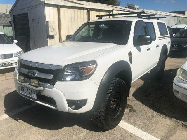 2011 Ford Ranger PK XL (4X4)