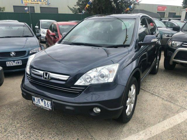 2008 Honda Cr v MY07 (4x4) Luxury