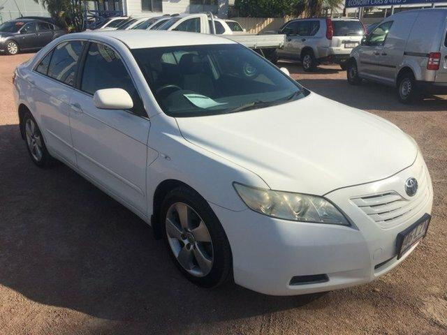 2007 Toyota Camry ACV40R ALTISE