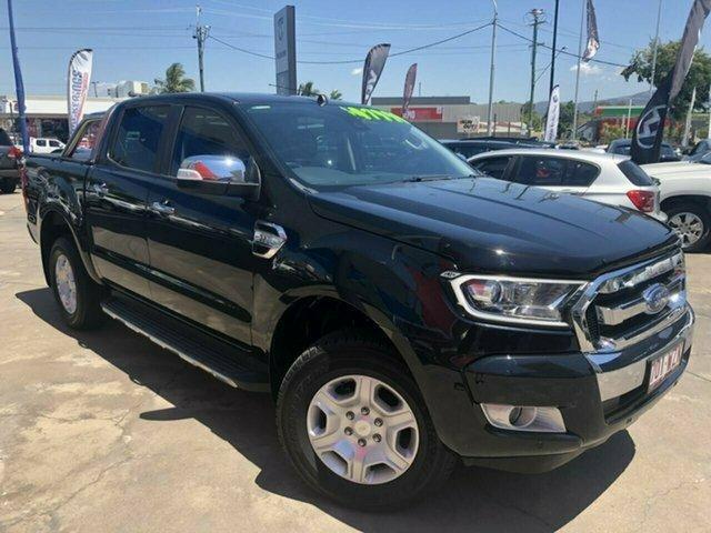 2016 Ford Ranger PX MkII XLT Double Cab