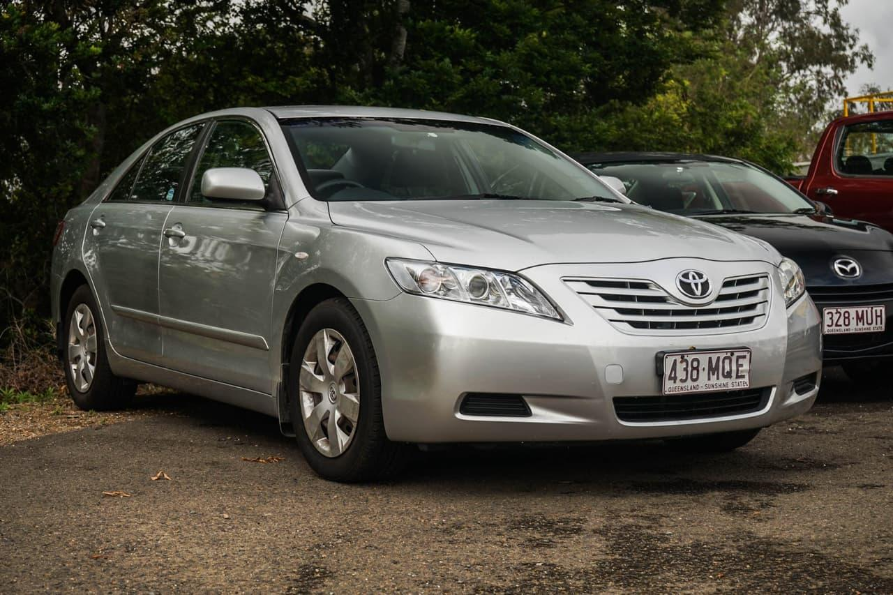 2006 Toyota Camry ACV40R ALTISE
