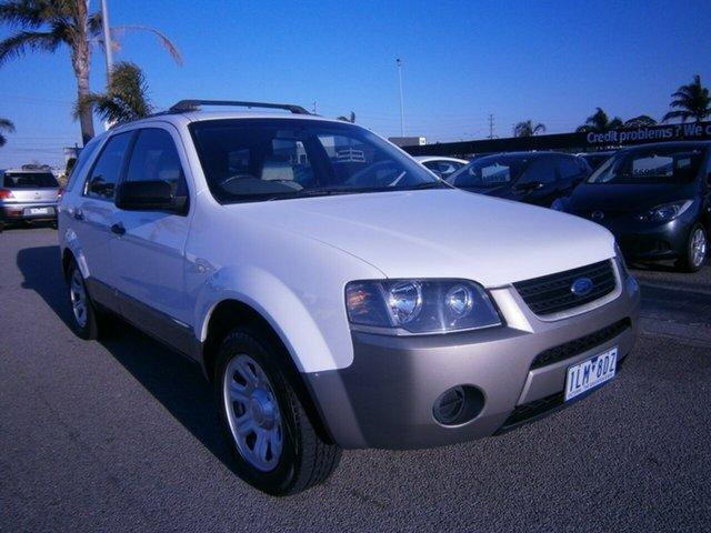 2006 Ford TERRITORY SY TX
