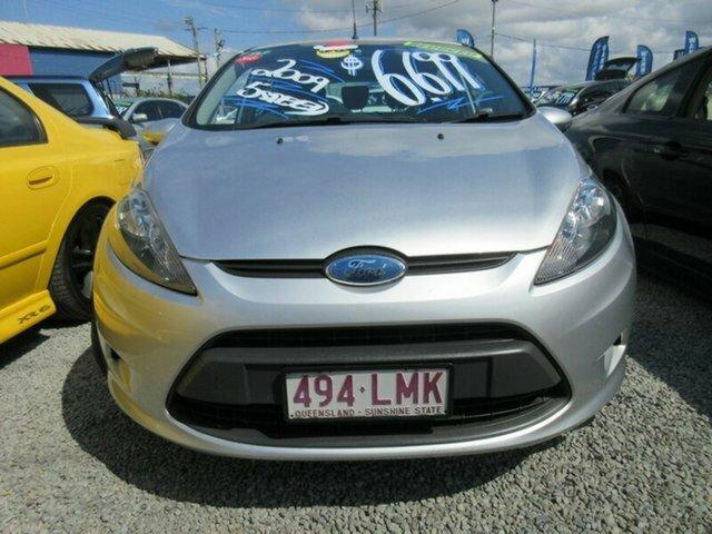 2009 Ford Fiesta WS CL