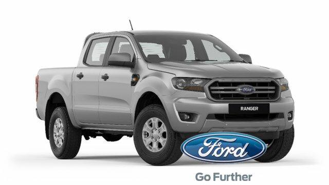 2018 Ford Ranger PX MkIII 2019.00MY XLS Pick-up Double Cab