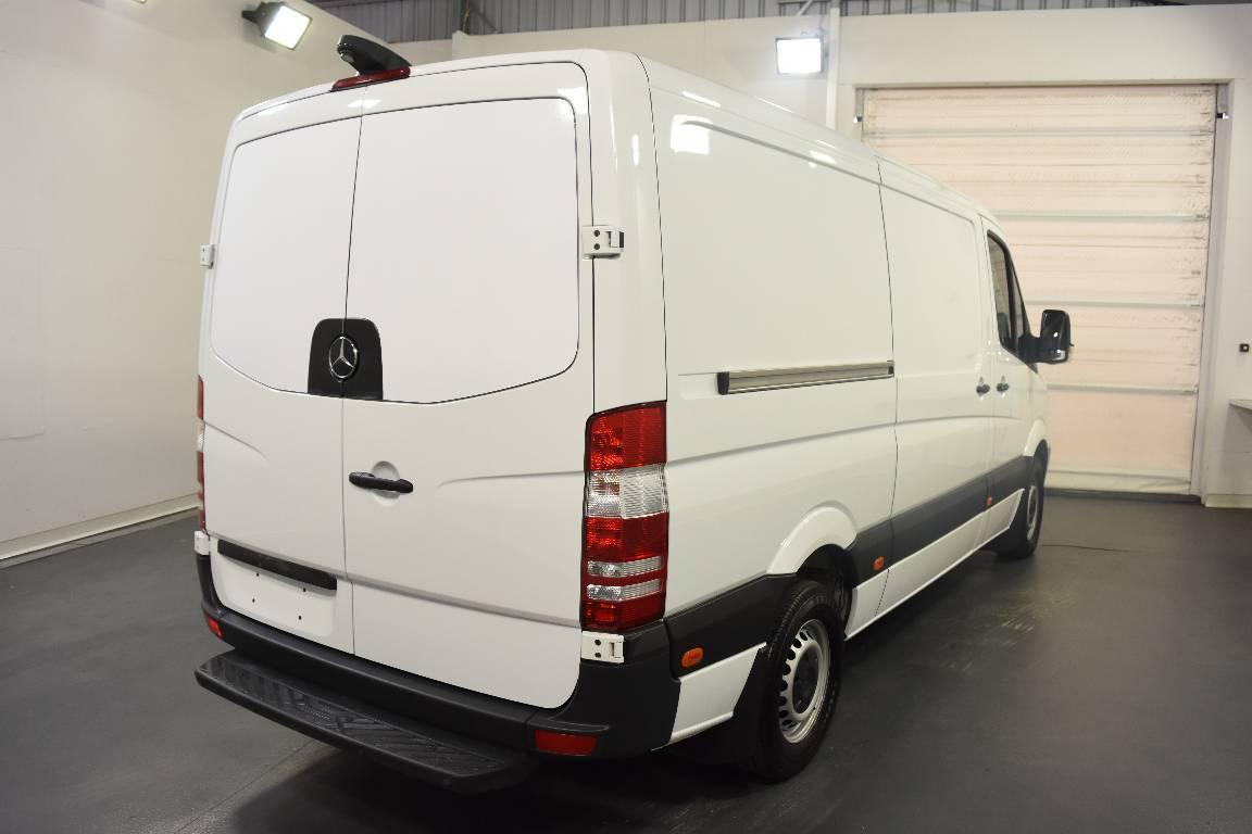 2015 Mercedes-Benz SPRINTER NCV3 316CDI LOW ROOF MWB 7G-TRONIC