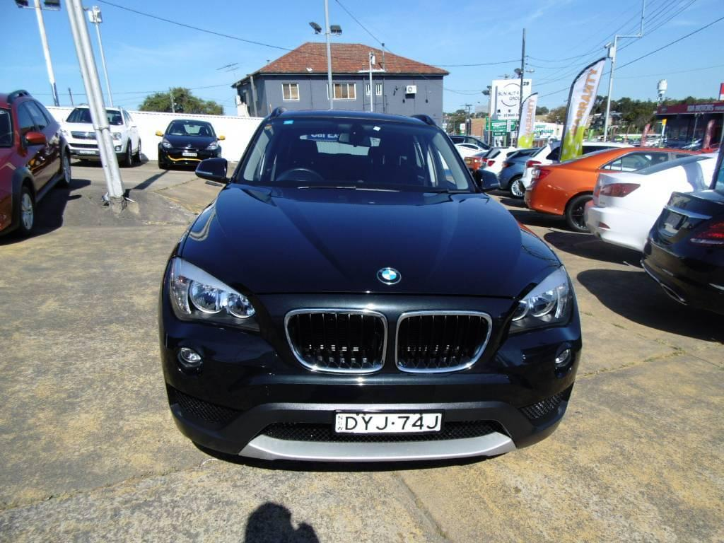 2013 BMW X1 E84 MY13 sDRIVE 20i