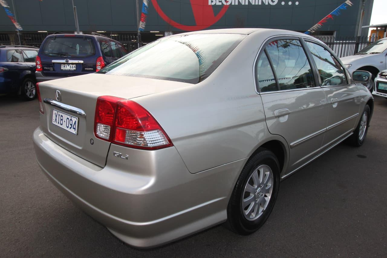 2005 Honda Civic 7TH GEN GLI