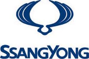 2006 SsangYong Rexton Y200 RX320 LIMITED